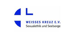 Logo Weisses Kreuz, Sexualität und Seelsorge